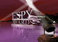 ESPY Awards Airs July 15th 9PM/EST on ABC