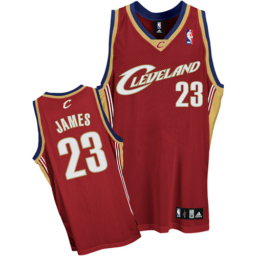Lebron is third in jersey sale | CavsNews.com
