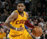 Kyrie Irving is Back
